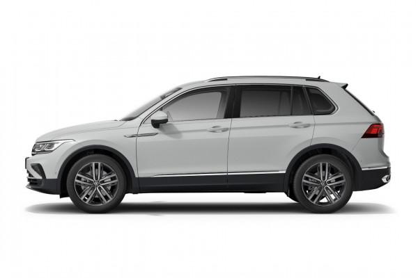 2021 Volkswagen Tiguan 5N 162TSI Elegance Suv