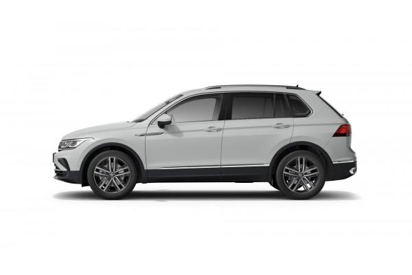 2021 Volkswagen Tiguan 5N 162TSI Elegance Suv Image 2
