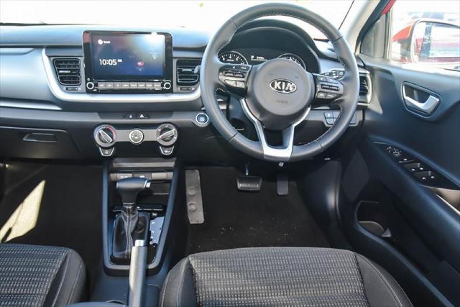 2021 Kia Rio YB Sport Hatch