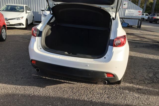 2015 Mazda 3 BM5478 Neo Hatchback Image 5