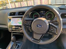 Subaru Outback 2.5i-X Special Edition 5GEN