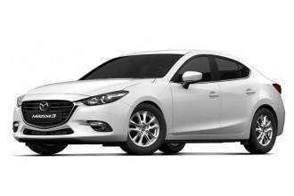 Mazda Mazda3 Maxx Sedan BN5278