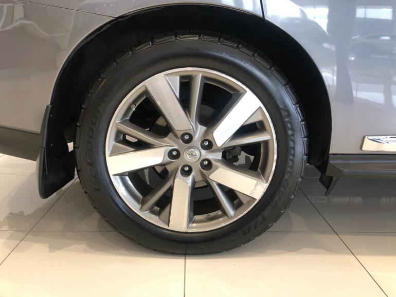 2015 Nissan Pathfinder R52 Ti Suv Image 17