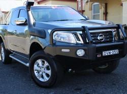 Nissan Navara ST D23 S3