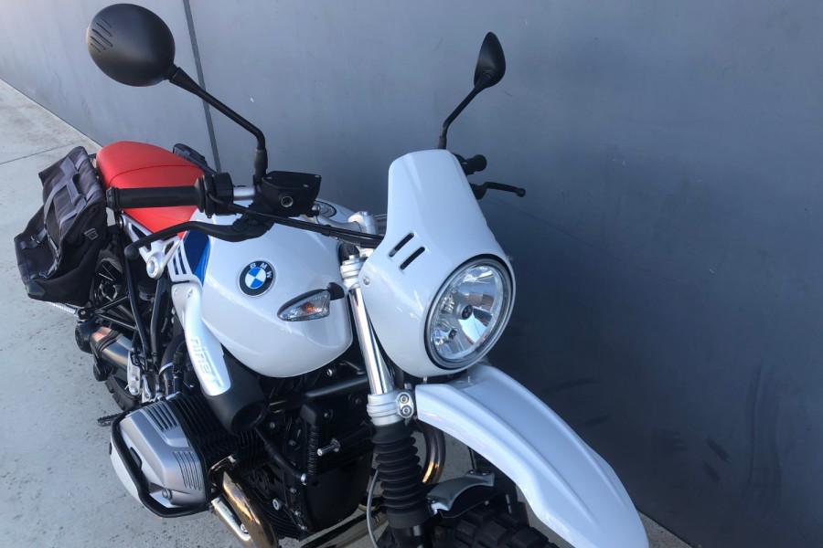 2019 BMW R Nine T Urban G/S Motorcycle Image 17