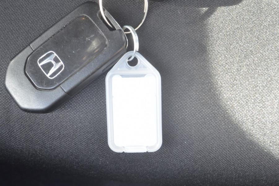 2018 Honda Civic 10 MY18 Sedan