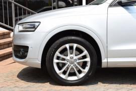 2013 Audi Q3 8U MY13 TDI Suv Image 5