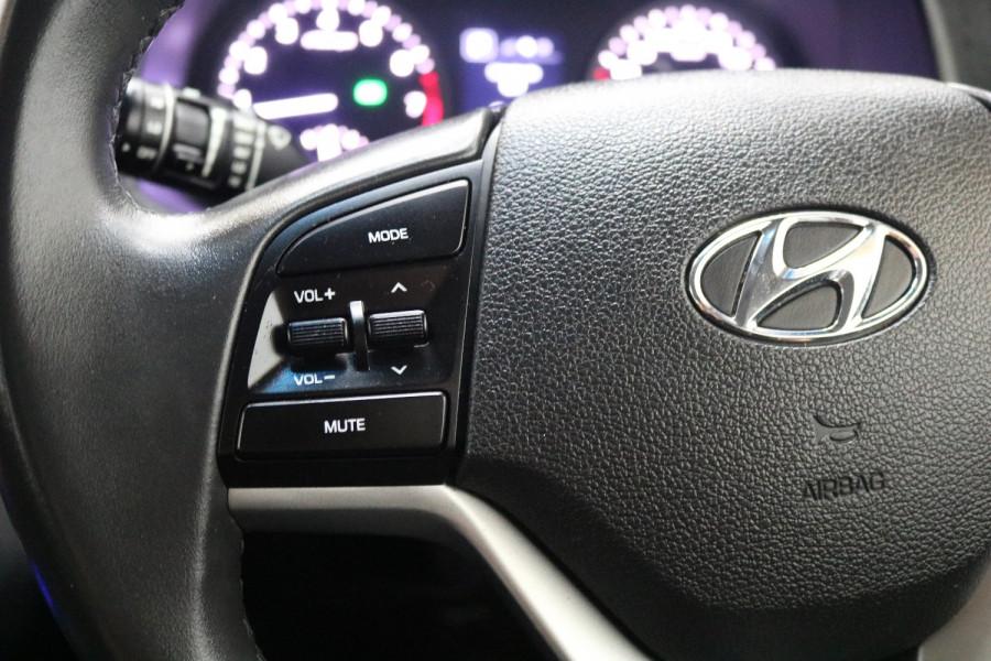 2018 Hyundai Tucson TL MY18 ACTIVE X Suv Image 9