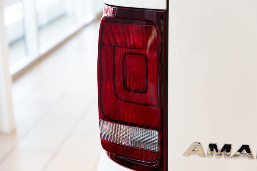 2019 MY20 Volkswagen Amarok 2H TDI550 Sportline Utility Image 17