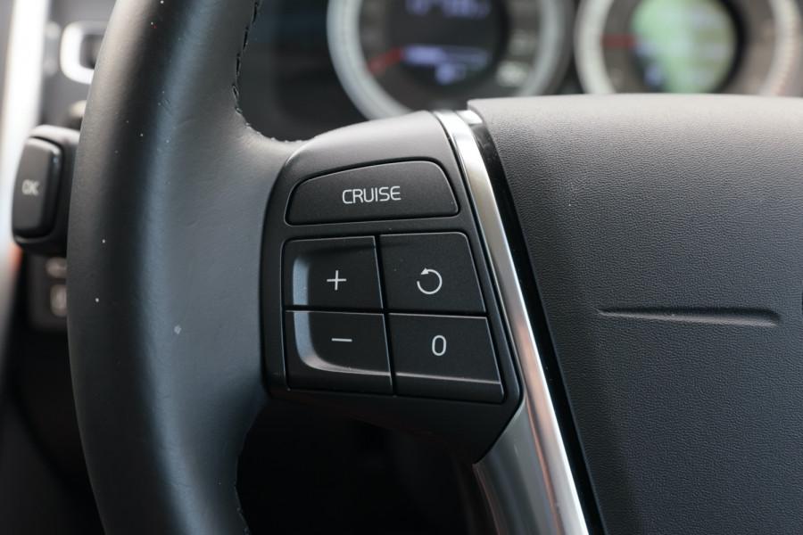 2013 Volvo XC60 DZ MY13 D5 Suv Image 17