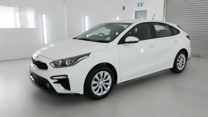 2021 MY1  Kia Cerato BD S with Safety Pack Hatchback Image 18