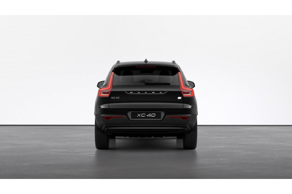 2021 MY22 Volvo XC40 Recharge Electric Suv Image 4