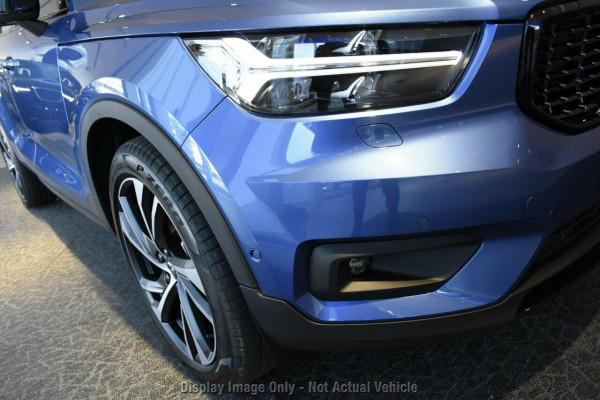 2021 Volvo XC40 536 MY21 T5 R-Design (AWD) Suv