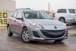 Mazda 3 Neo BL 11 Upgrade