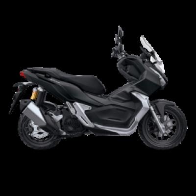 New Honda ADV150