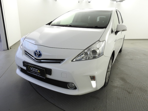 2014 Toyota Prius V ZVW40R ZVW40R Wagon