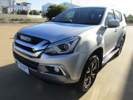 2019 Isuzu Ute MU-X MY19 LS-U Wagon Image 5