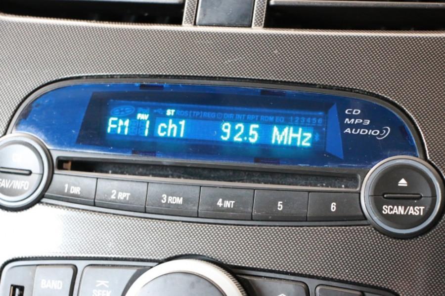 2010 MY11 Holden Barina Spark MJ MY11 CDX Hatch Image 21