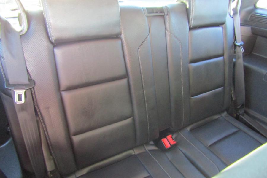 2014 Ford Territory SZ TITANIUM Wagon Image 9