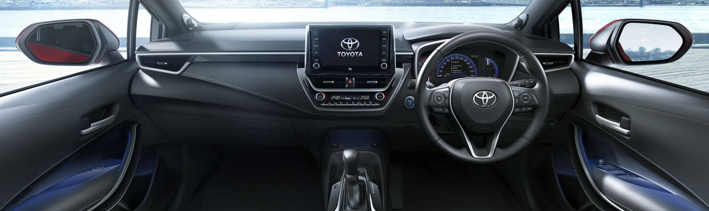 New Toyota Corolla for sale - Cessnock Toyota