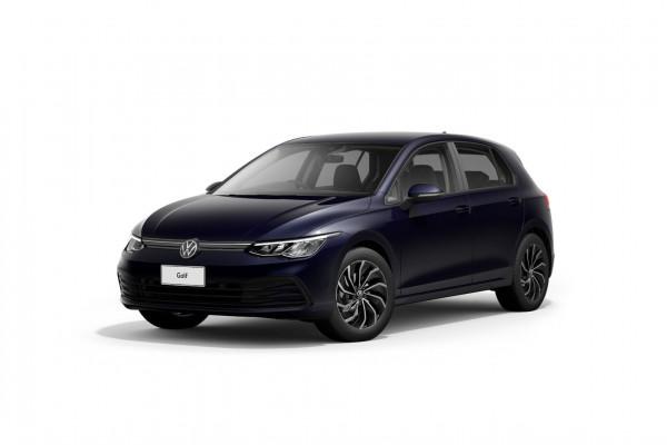 Volkswagen Golf 110TSI Life 8