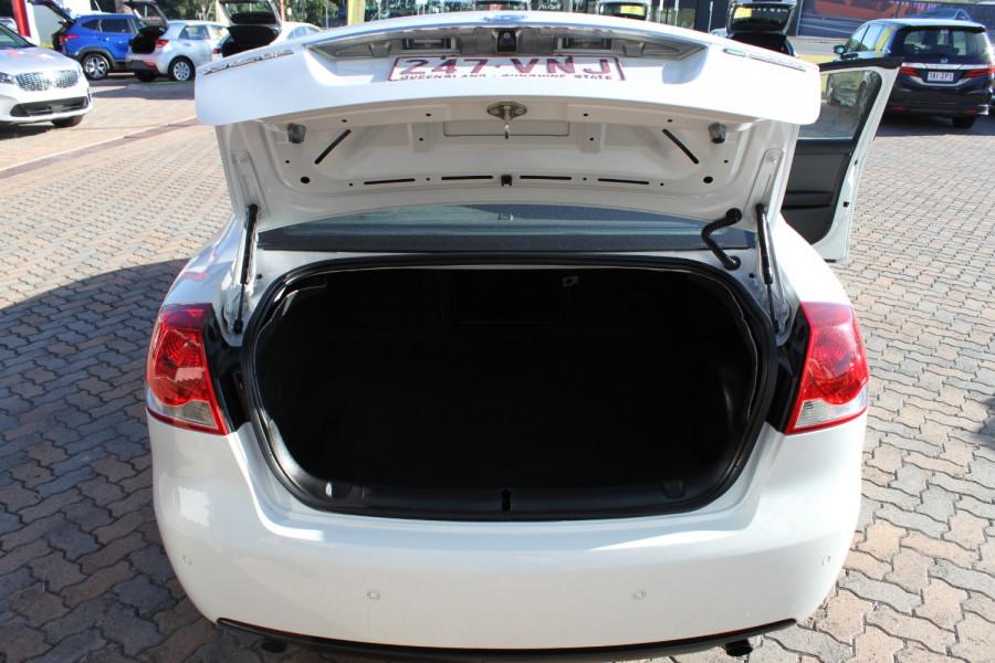 2012 Holden Commodore VE II MY12 Omega Sedan Image 17