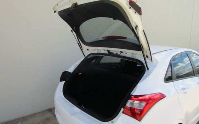 2015 Hyundai I30 GD3 SERIES II MY16 ACTIVE Hatchback Image 5