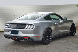 2020 Ford Mustang FN 2020MY GT image 2