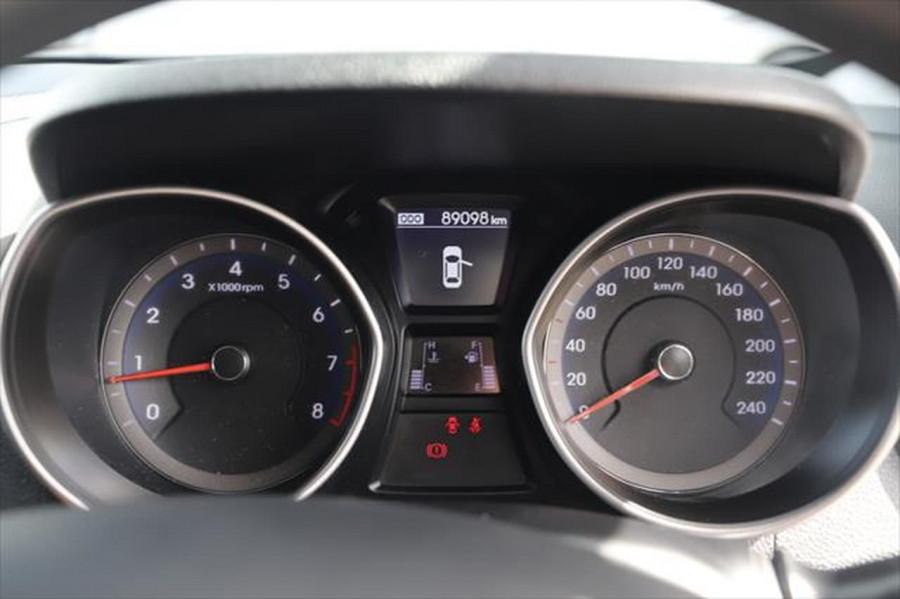 2015 Hyundai I30 GD3 Series II MY16 Active Hatchback Image 13