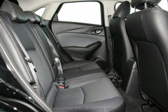 2020 MY19 Mazda CX-3 DK sTouring Suv