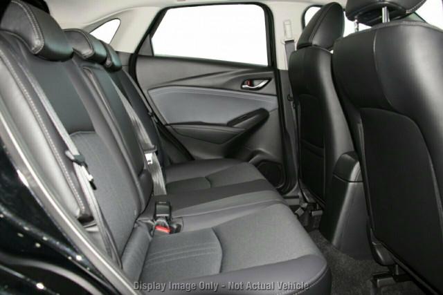 2020 MY19 Mazda CX-3 DK sTouring Suv Mobile Image 8