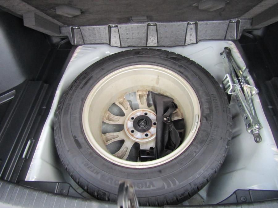 2014 MY15 Honda CR-V RM MY15 VTI Suv Image 6