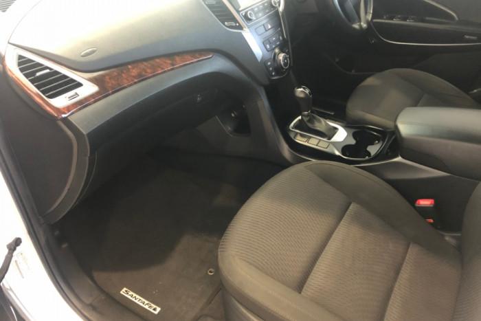 2016 Hyundai Santa Fe DM3 Series II Active Suv Image 5