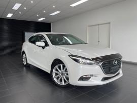 2018 Mazda 3 BN5238 SP25 GT Sedan