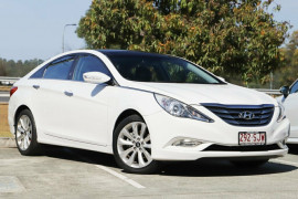 Hyundai i45 Premium YF MY11