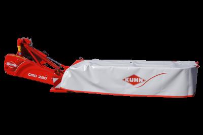New KUHN GMD 100 Series