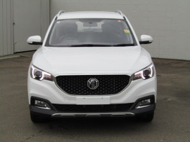 2021 MG Zs 1.5l 4at Excite Sports utility vehicle
