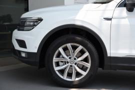 2019 MY19.5 Volkswagen Tiguan Allspace 5N Comfortline Wagon Image 5