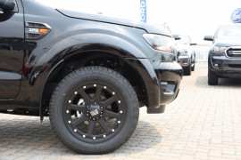 2019 MY19.75 Ford Ranger PX MkIII 4x4 XLS Double Cab Pick-up Ute Image 5