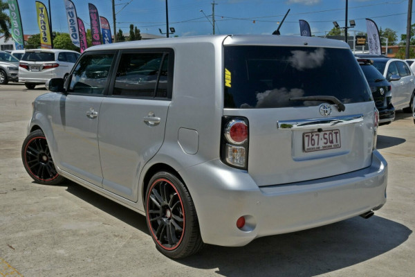 2012 Toyota Rukus AZE151R Build 2 Hatch Wagon