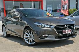 Mazda 3 SP25 SKYACTIV-Drive BN5238