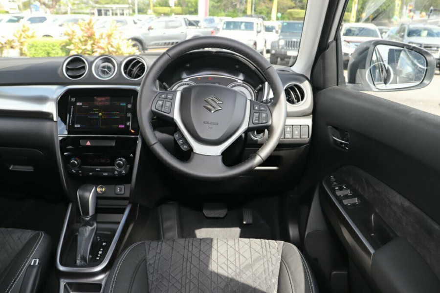 2019 Suzuki Vitara LY Series II GL + Suv Image 15