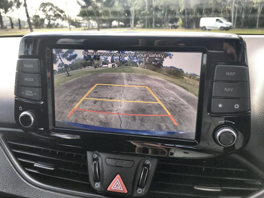 2019 Hyundai I30 PD2 MY19 Active Hatch Image 10