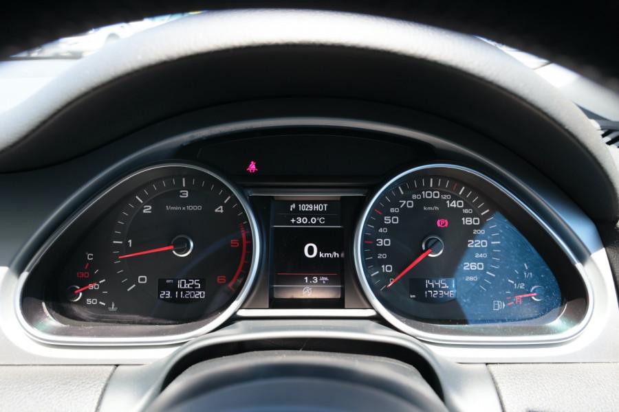 2012 Audi Q7 MY12 TDI Suv Image 11