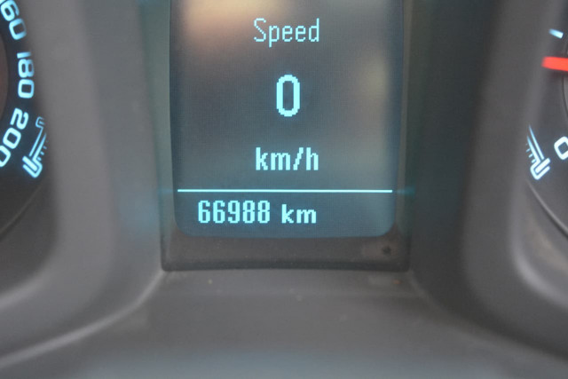 2015 Holden Colorado RG MY15 LTZ Utility