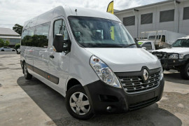 Renault Master Mid Roof LWB AMT X62