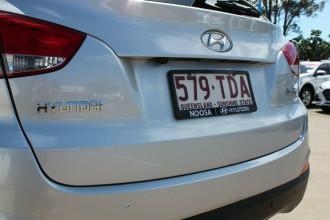 2013 Hyundai ix35 LM2 SE Wagon Image 5