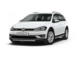 Volkswagen Golf Alltrack 132TSI 7.5