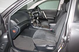 2011 Toyota Kluger GSU40R MY11 Wagon