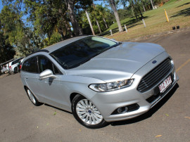 Ford Mondeo Wagon MD